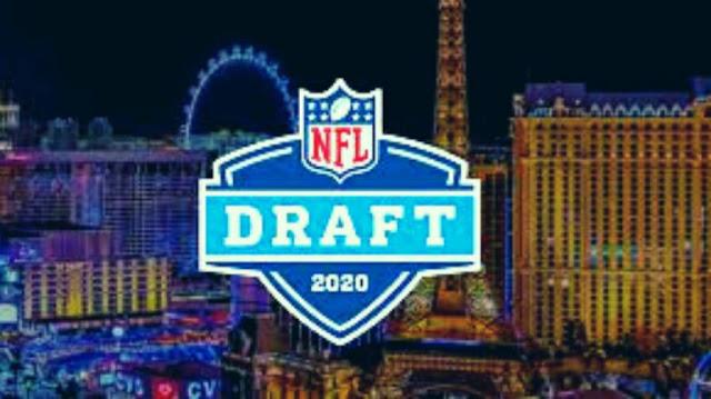 NFL Draft 2020 Start time