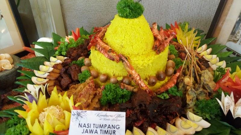 """Selera Desa Kembara Iftar"" di Saffron Brasserie, AnCasa Hotel & Spa, Kuala Lumpur"