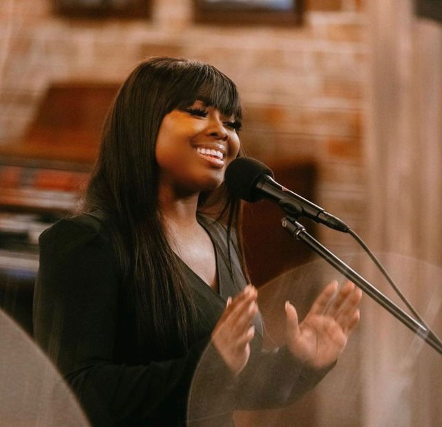 [Video] Changing Your Story – Jekalyn Carr