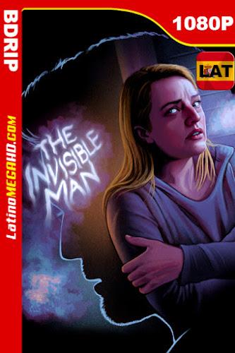 El hombre invisible (2020) Latino HD BDRIP 1080P - 2020