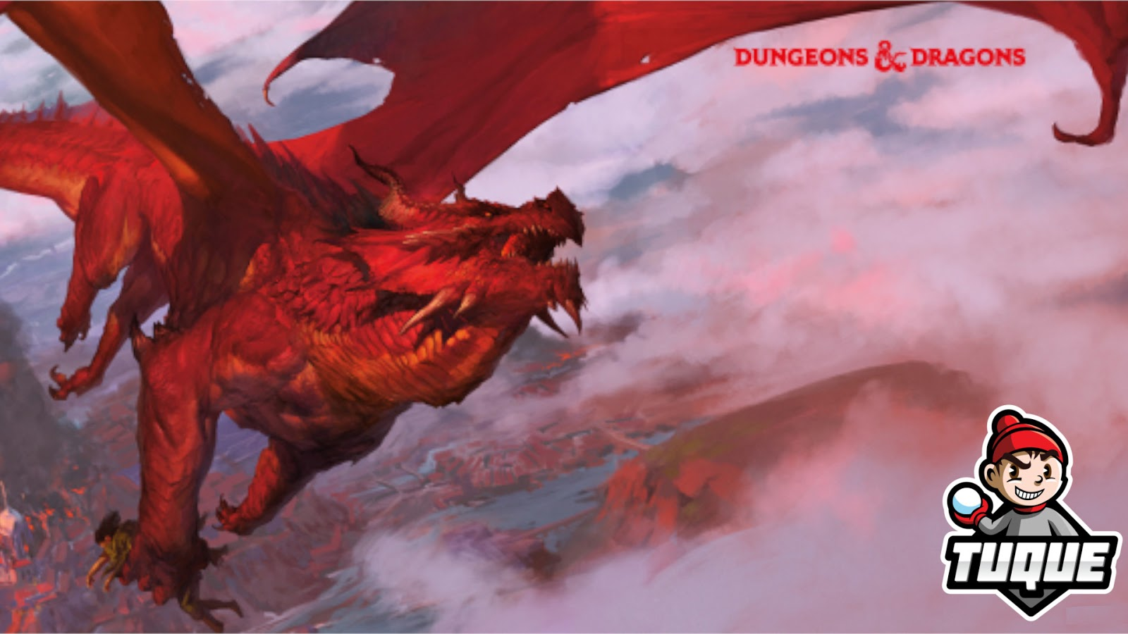 News Collider - Board Game NewsWizards of the Coast Acquires Tuque Dungeons and Dragons video game in development