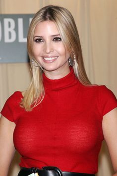 How much would you pay to go on a date with president-elect Donald Trump's daughter?