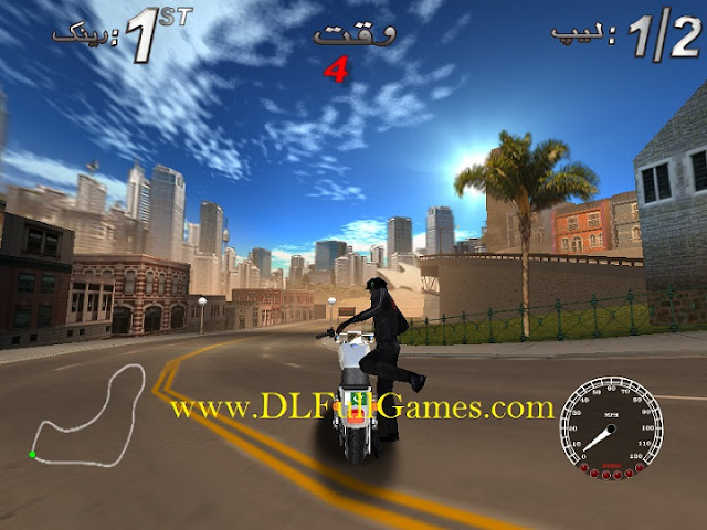 Pak Riders - PC Game Download Free Full Version
