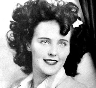 Elisabeth Short
