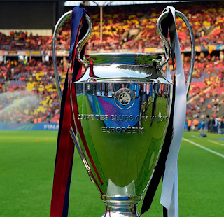 Daftar Klub Peserta Liga Champions 2017/2018