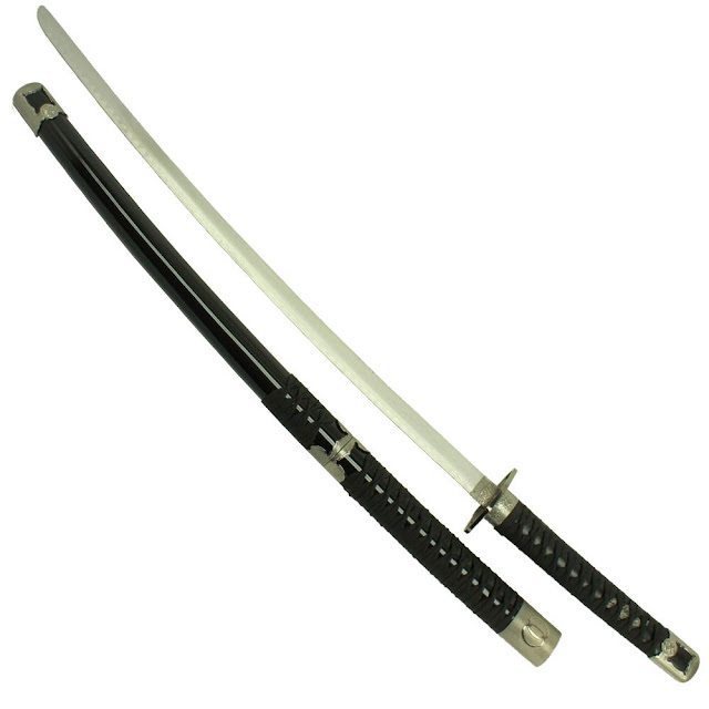 kodachi japan sword