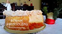 http://natomamochote.blogspot.com/2016/12/sernik-swiateczny.html