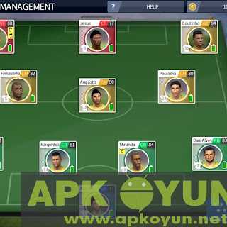 Dream League Soccer 17 Türkiye Yaması