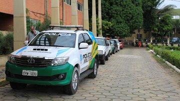 Homem mata a própria esposa com tiro na cabeça em Santa Cruz do Piauí