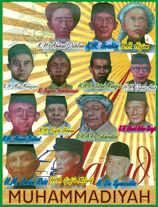 Bunga Rampai Aceh: Sejarah Indonesia Masa Pergerakan ...