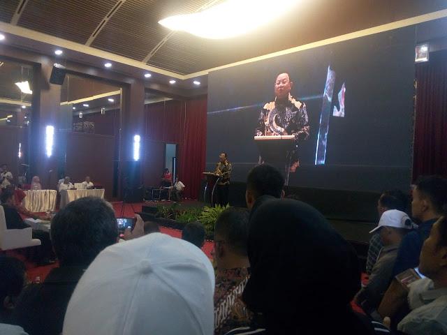 Wagub menilai pendidikan berbasis pertanian di Provinsi Lampung harus menjadi perhatian bersama.