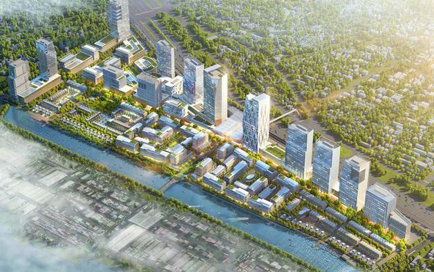 Thành phố Thủ Đức có sẵn 430 ha đất cho phát triển bất động sản trong tương lai