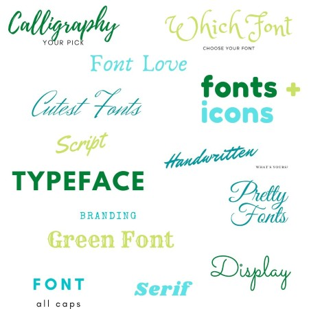 Adding Custom Fonts, The Best 5 WordPress Plugins
