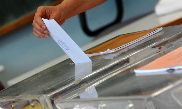 Αποτελέσματα Εκλογών 2019: Δείτε τι ώρα θα ξέρουμε το νικητή
