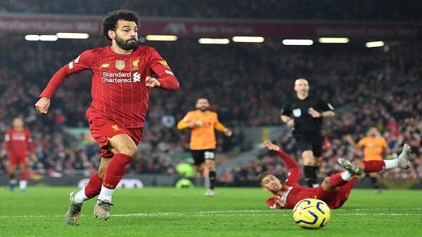 بث مباشر : مشاهدة مباراة ليفربول وولفرهامبتون LIVERPOOL عبر قناة beIN SPORTS رابط ماتش ليفربول