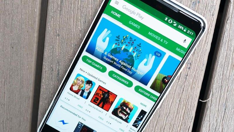 [Share] Tổng hợp danh sách ứng dụng đang được miễn phí và giảm giá trên Play Store ngày 11/7/2019