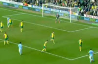 Norwich City vs Manchester City 0-0 Video Highlights
