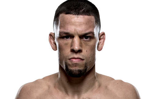 UFC Nate Diaz  Anti-Doping