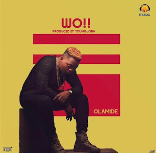 Olamide - Wo Video