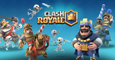 Strategi Bermain Clash Royale
