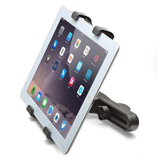 Universal Headrest for Car Gadget