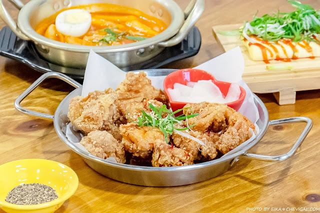 MG 2953 - 濟州Mr.KIM韓式炸雞,用餐時段人潮滿滿,超過15塊炸雞不用300元!