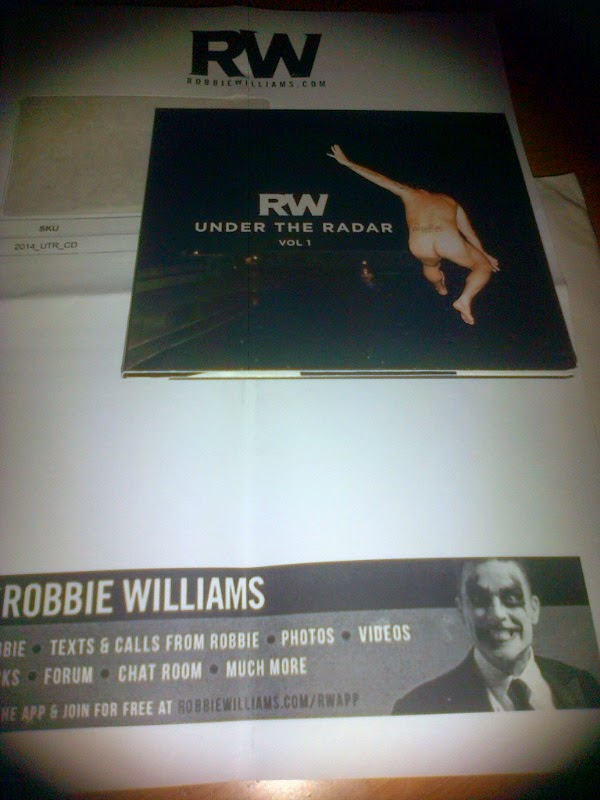 robbie williams songs download
