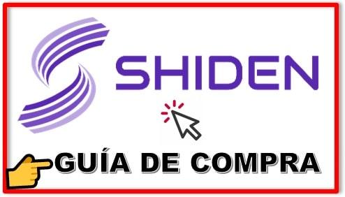 Cómo y Dónde Comprar Criptomoneda SHIDEN NETWORK (SDN) Tutorial Español