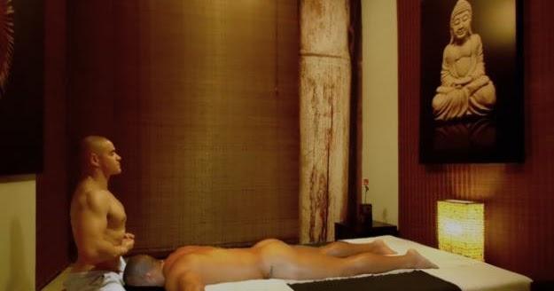 sitio masaje desnudo