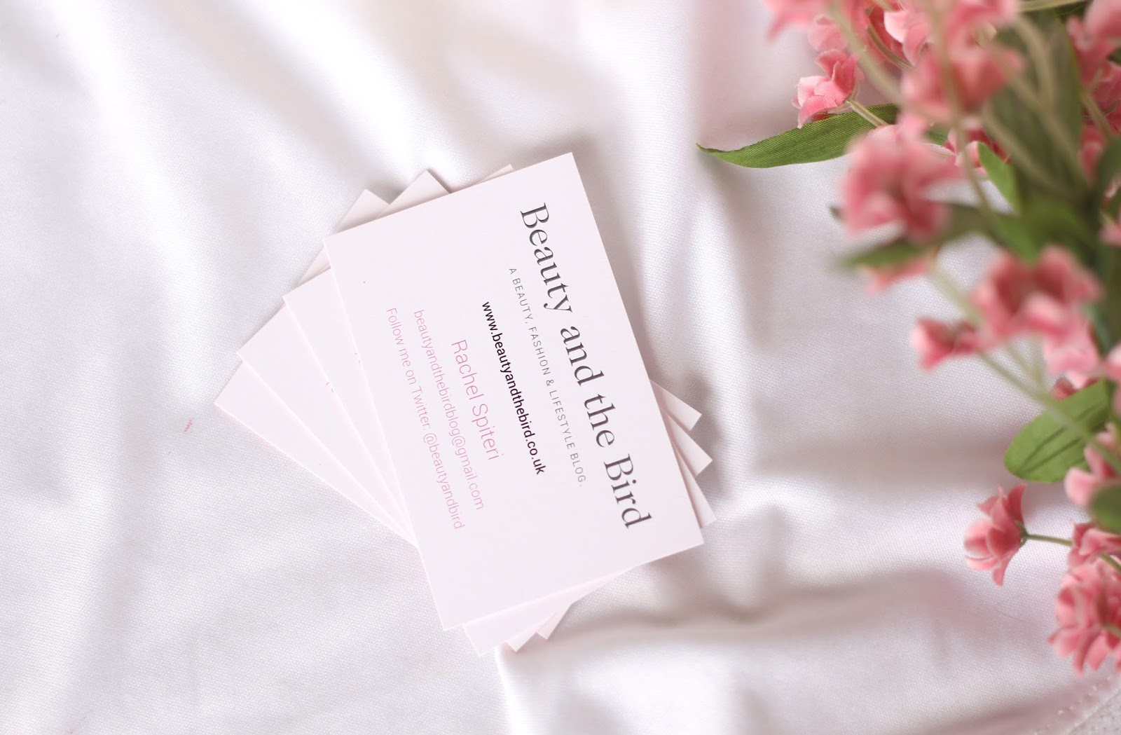 3 reasons why you need business cards as a blogger beauty and the bird 3 reasons why you need business cards as a blogger colourmoves