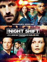 Cuarta temporada de The Night Shift