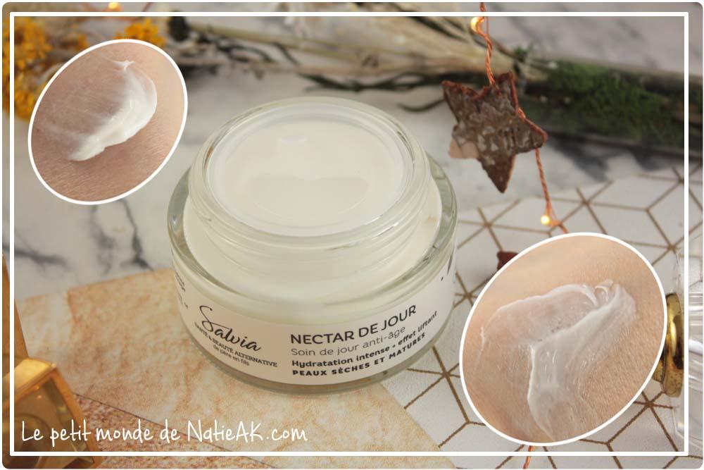 soin visage peau sèche