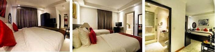 La Rose Boutique Hotel & Spa