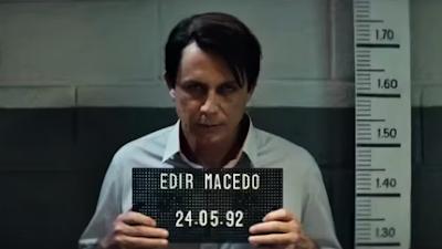 "Filme ""Nada a Perder"" conta a história do Bispo Edir Macedo"