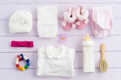 Toko Perlengkapan Ibu dan Bayi Terbaru Nyaman Dikunjungi