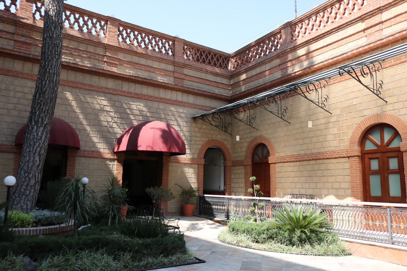 Hoy Turismo Crece Infraestructura Hotelera En Querétaro