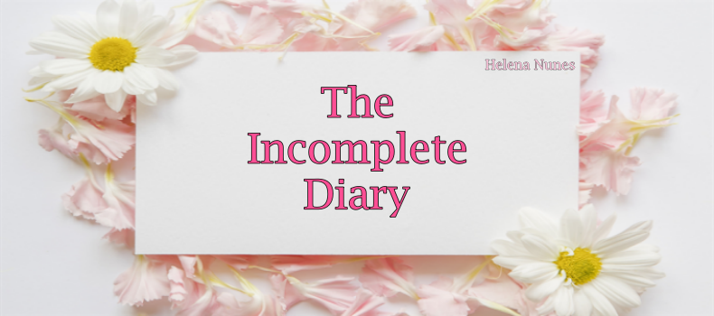 The Incomplete Diary