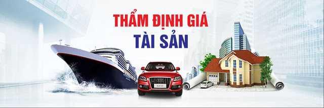 Công ty Thẩm định giá Tài sản tại Quận Hoàn Kiếm