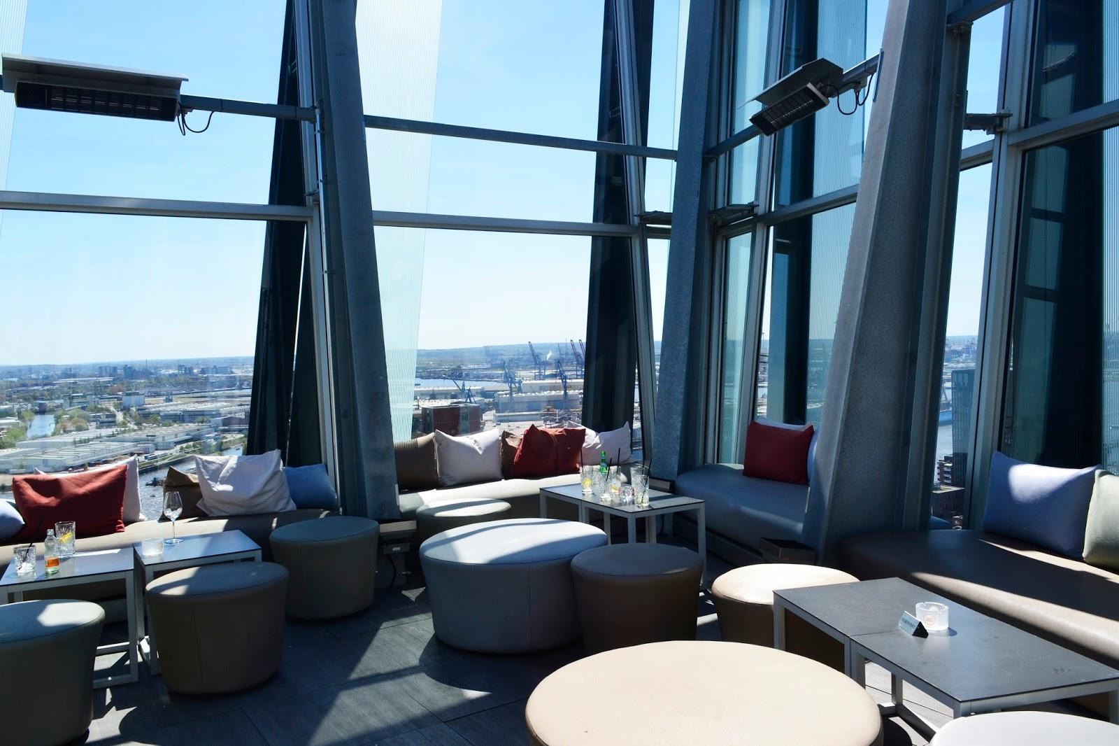 Hamburg - Clouds & Heavens Nest | SATINÉ