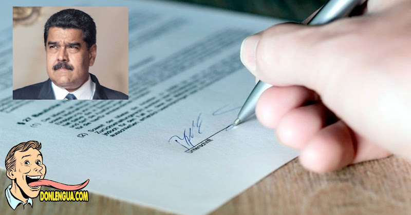 Régimen de maduro falsificó documentos para retirar 25 millones de Euros de España