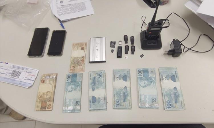 Operação Casmurro prende Delegado e Agentes da Polícia Civil na Chapada Diamantina