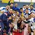Registro-SP conquista primeiro lugar em Torneio de Handebol Masculino