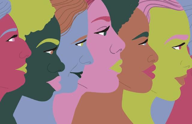 Still I rise (Y aun así… yo me levanto) de Maya Angelou
