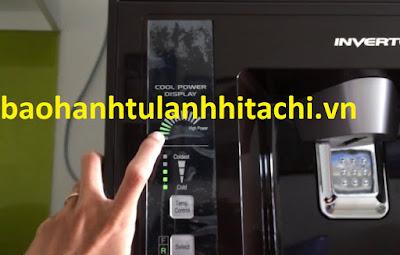 Bảo Hành Tủ Lạnh Hitachi Tại 28 Hai Bà Trưng