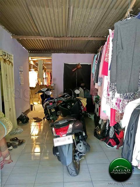 Rumah Dijual jalan Parangtritis Km 20
