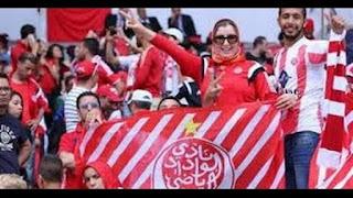 ملخص ونتيجة مباراة وفاق سطيف و الوداد الرياضى 1-0 اليوم 14-9-2018
