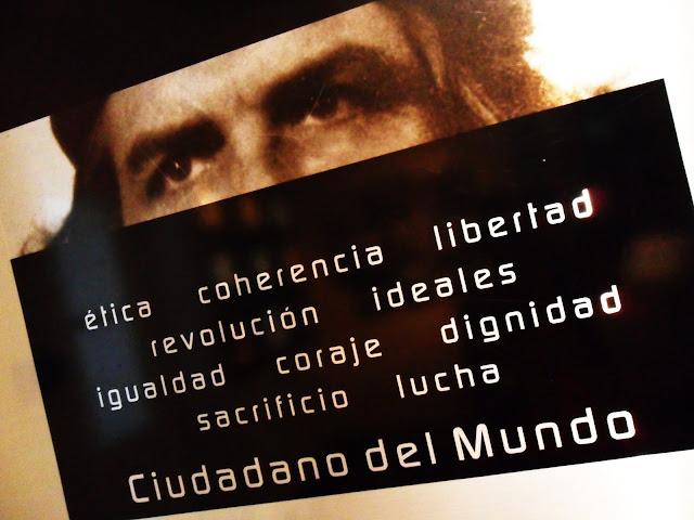 Seguindo os passos de CHE GUEVARA na Argentina e descobrindo um país | Argentina