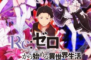 Re:Zero kara Hajimeru Isekai Seikatsu |25/25| |720p| |TV|