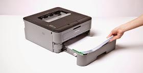 Safetech Review Brother Hl L2300d Mono Laser Printer Review