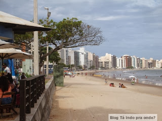 Praia do Morro - Guarapari